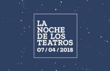 La Noche de los Teatros Madrid 2018 con descuentos interesantes