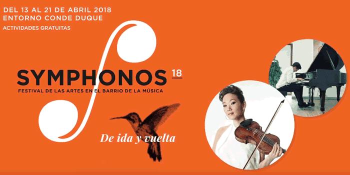 symphonos 2018