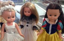 Nancy celebra su 50 cumpleaños en Moda Shopping