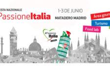 """Passione Italia"" en Matadero Madrid. Viaja a Italia sin salir de Madrid"