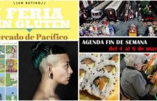 Qué hacer en Madrid del 4 al 6 de mayo 2018