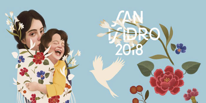 san isidro 2018 madrid