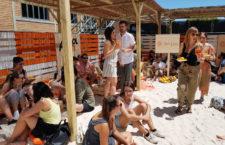 Aperol Chiringuito Party, damos la bienvenida al verano con un gran chiringuito en Madrid