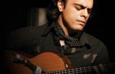 Concierto gratuito de guitarra flamenca en la Casa-Museo Lope de Vega