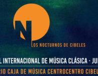 Los Nocturnos de Cibeles, conciertos gratuitos en CentroCentro