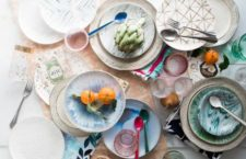 """""""A Mesa Puesta"""", I Feria dedicada al menaje y la decoración de la mesa"""