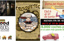 Qué hacer en Madrid del 8 al 10 de junio 2018