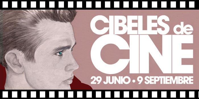 CIBELES DE CINE 2018 en CentroCentro, del 29 de junio al 9 septiembre
