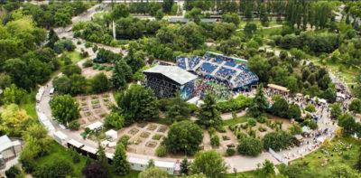 Noches del Botánico 2018, del 21 de junio al 29 de julio