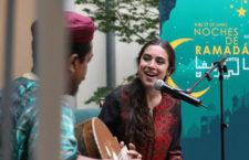 """Festival """"Noches de Ramadán"""", hasta el 16 de junio en Madrid"""