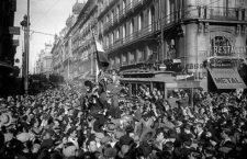 """Ruta guiada gratuita """"Madrid en tiempos de la Segunda República"""""""