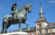 "Ruta guiada gratuita ""Leyendas de Madrid"""