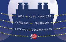 Cine de Verano en Conde Duque con terraza 2018