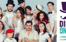 «DING DONG» en el Teatro Galileo