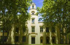 Espacio Abierto Quinta de los Molinos, Centro Cultural para jóvenes en uno de los parques más bellos de Madrid