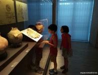 Museo Arqueológico Nacional, plan educativo perfecto con niños en Madrid