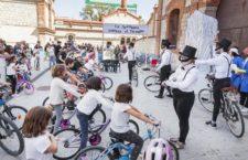 Festibal con B de Bici 2018, nueva cita el 15 y 16 de septiembre en Matadero Madrid