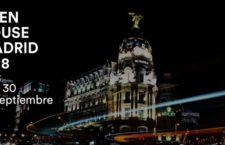 Open House Madrid 2018. Puertas abiertas a un centenar de edificios y espacios de Madrid