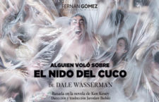 «Alguien voló sobre el nido del cuco» en el Teatro Fernán Gómez