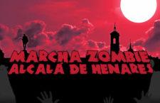 La Marcha Zombie y Casa del Terror de Alcalá de Henares para pasarlo de miedo en Halloween 2018