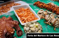 Feria del Marisco gallego en Las Rozas, hasta el 28 de octubre de 2018