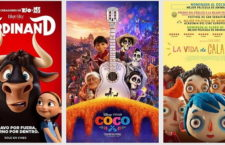 ANIMAV 2018, II Festival de cine de Animación de Villaverde