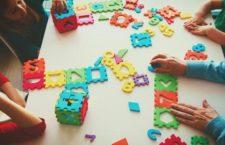 Talleres y actividades gratuitas para celebrar el Día de la Infancia en el Pabellón de Cristal