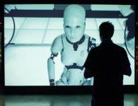 """""""NOSOTROS, ROBOTS"""", interesante exposición en Madrid con medio centenar de robots"""