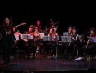 Conciertos de jazz en el Real Jardín Botánico de Madrid 2018