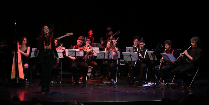 Otoño Musical Jazz Madrid