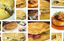 Fiesta de la Tortilla en Casa Maravillas