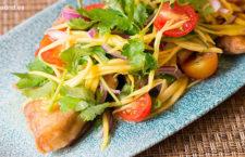 BAIYOR RESTAURANTE, para los amantes de la cocina tailandesa en Madrid
