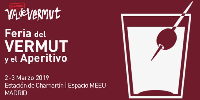 MADRID VADEVERMUT: Feria Internacional del Vermut y el Aperitivo
