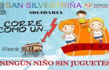 """La """"SAN SILVESTRIÑA 2018 vuelve a casa por Navidad"""""""
