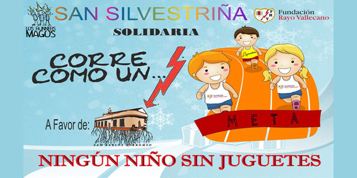San Silvestriña 2018
