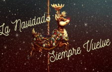 LA NAVIDEÑA. Feria Internacional de la Culturas en Matadero Madrid 2018