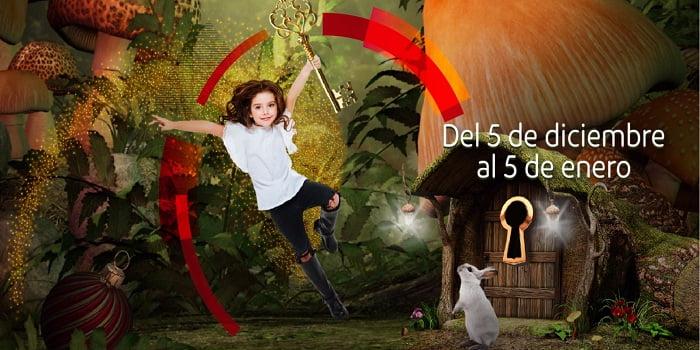 Xmas Madrid Xanadú, vive un mundo mágico con actividades en familia hasta el 5 de enero 2019