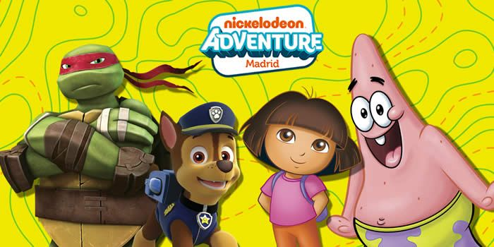 nickelodeon-adventure-madrid