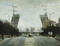 """Exposición """"Pongamos que hablo de Madrid"""", el arte de nuestra ciudad de los últimos 40 años"""