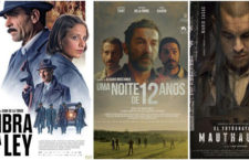 Ciclo Navidad de Cine en la Sala Berlanga con películas del 2018