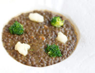 #AltaCocinaSaludable, menús equilibrados nutricionalmente en Álbora