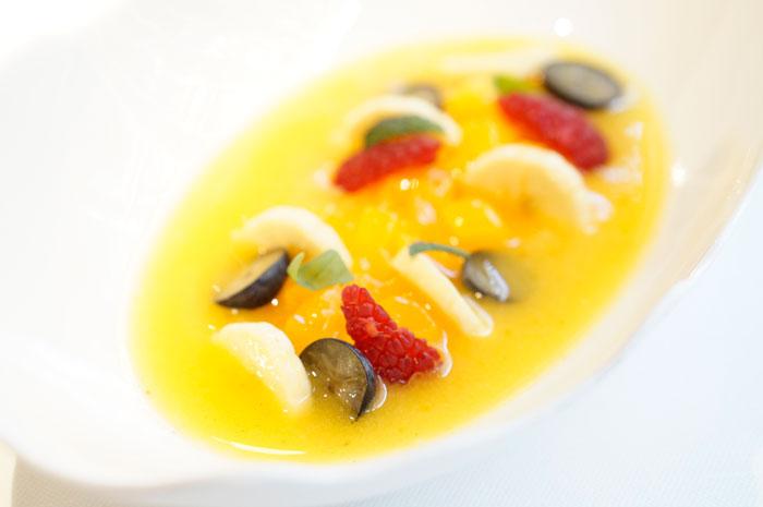 Alta Cocina Saludable Albora