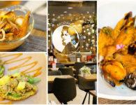 EL ATELIER DE DINA, nuevo restaurante que fusiona la cocina venezolana e italiana