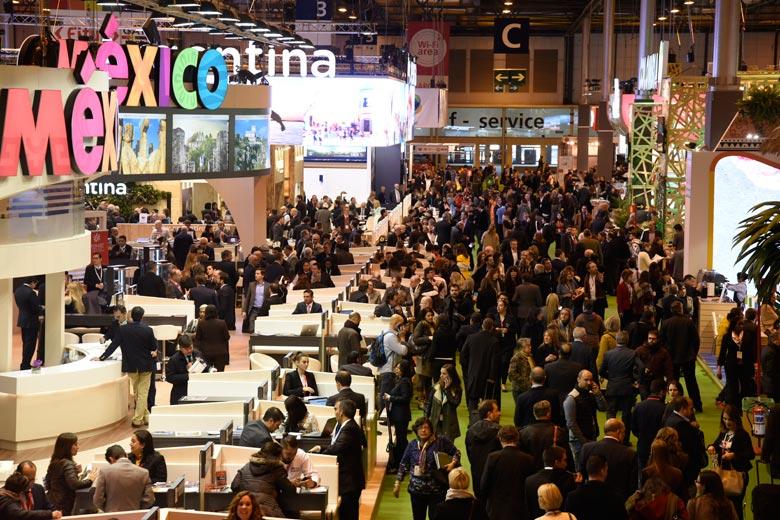 FITUR Madrid 2019, del 23 al 27 de enero