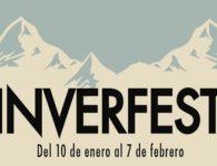 INVERFEST 2019, Festival de invierno en Madrid hasta el 7 de febrero
