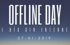 OFFLINE DAY, actividades gratuitas para desconectar de internet y redes sociales