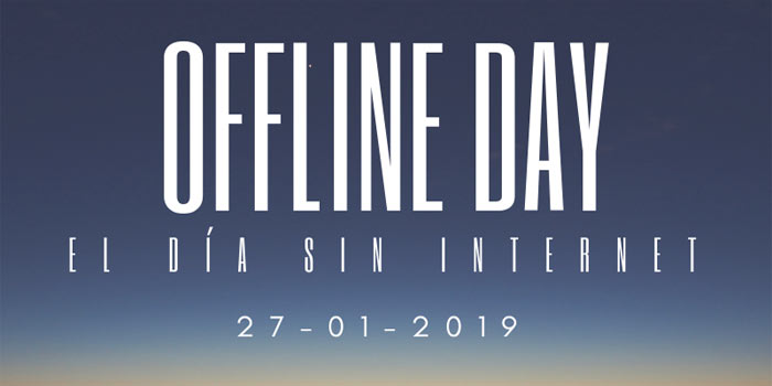OFFLINE DAY 2019 Madrid
