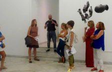 ARCO GalleryWalk. Visitas guiadas gratuitas a las galerías de arte más importantes de Madrid