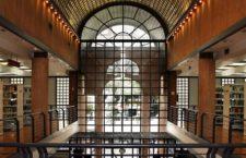 Apertura extraordinaria de Bibliotecas Públicas en época de exámenes en Madrid