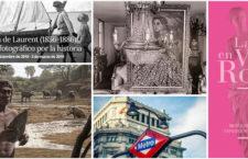 Interesantes exposiciones gratuitas en Madrid que no debes perderte con el inicio de 2019